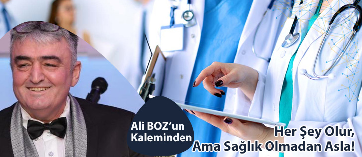 Ali BOZ
